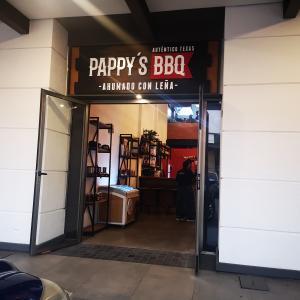 Pappy's Bbq (Vía Majadas)
