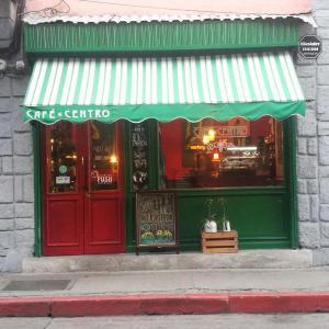 Café del Centro