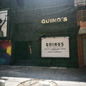 Quino's