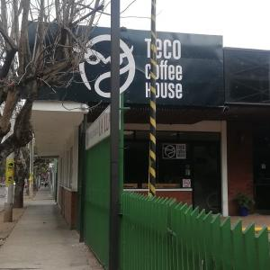 Teco Coffee House