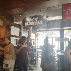 Rocco Barbossa's (Cayibel)