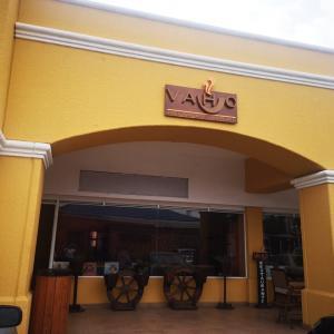 Vaho Café