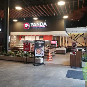 Panda Express (Sankris Mall)