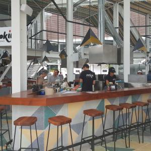Ooki (El Mercado Dealado)
