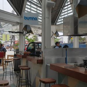 Bunna Café (El Mercado Dealado)