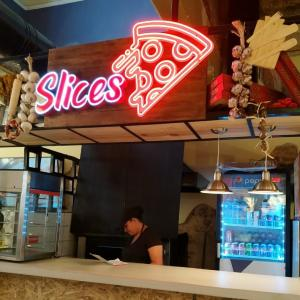 Slices Pizza