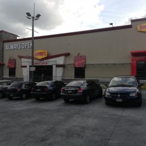 Denny's (Plaza Madero)