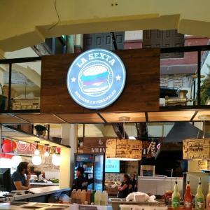 La Sexta (Burgers Artesanales)