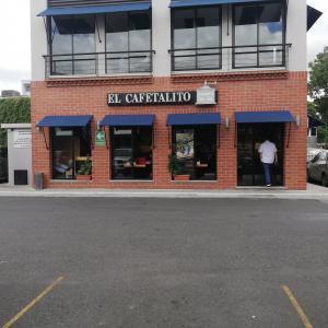 El Cafetalito (Plaza Amèricas)