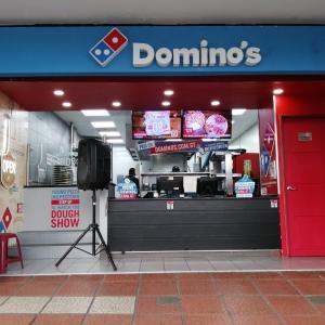 Domino`s Pizza (San Cristóbal)