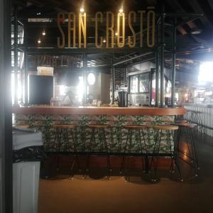 San Crostó