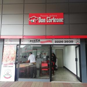 Don Corleone Pizzería (Plaza Express)