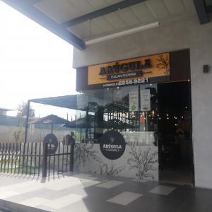 Arúgula Pizzería (Cc San Isidro)