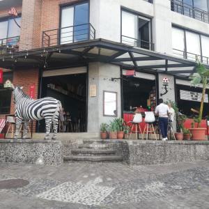 Café Saúl (4º Norte)