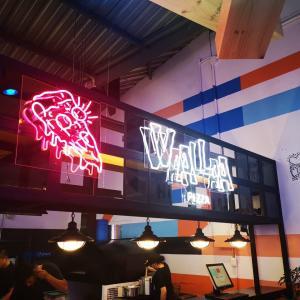 Vala Pizza (Cuatro Estaciones)