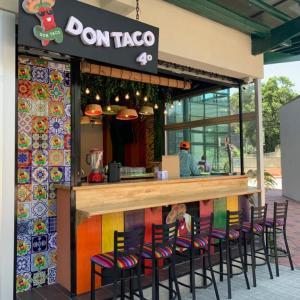 Don Taco Fiestón (Zona 4)