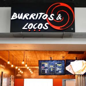Burritos & Locos (Sixtino 1)