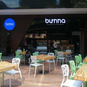 Bunna Café (Forum Zona Viva)