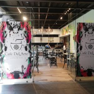 Café del Arte (Fontabella)