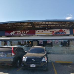 Patsy (San Cristóbal)