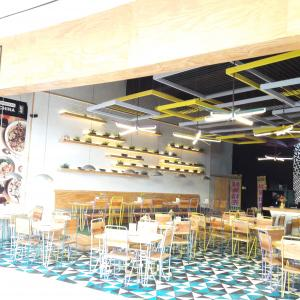 Asia New Kitchen (Naranjo Mall)