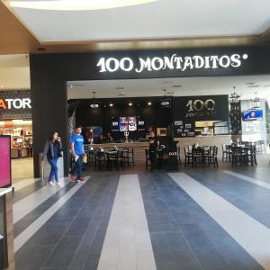 100 Montaditos (Pradera Vistares)