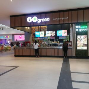 Go Green (Pradera Vistares)