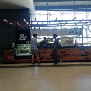 &Café (Pradera Vistares)