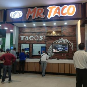 Mr. Taco (Pradera Vistares)