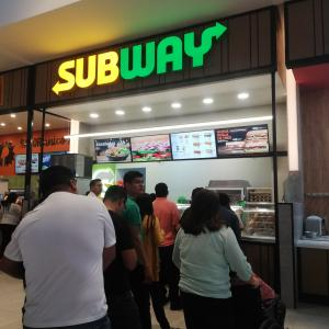 Subway (Pradera Vistares)