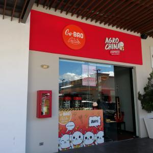 Go Bao (Plaza Madero)