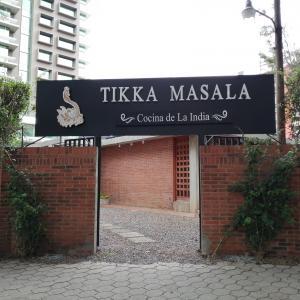 Tikka Masala (Zona 10)