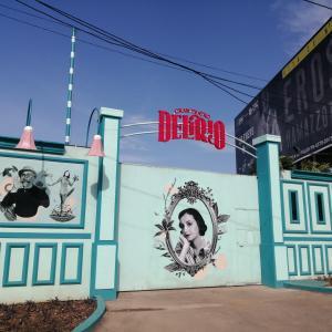 Gran Teatro Delirio