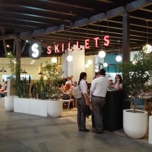 Skillets (C. C. Parque Las Américas)