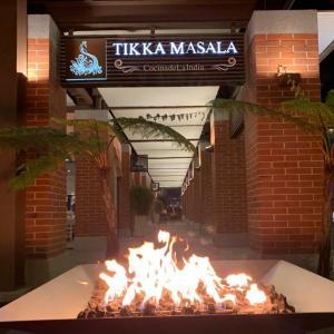 Tikka Masala (Condado Concepción)