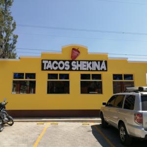 Tacos Shekiná
