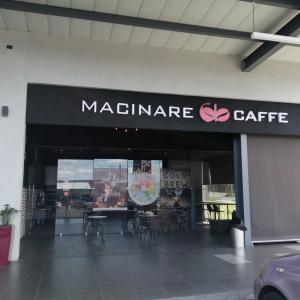 Macinare Caffe