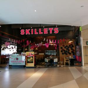 Skillets (Naranjo Mall)