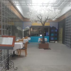 Tikka Masala (Blu Plaza)