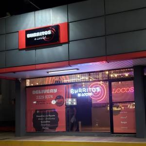 Burritos y Locos (Plaza Express)