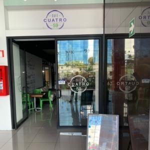 Cafe Cuatro 59