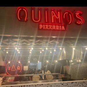 Quino's (Plaza Décima)