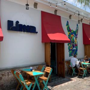 Lima Cocina Peruana (Zona 4)