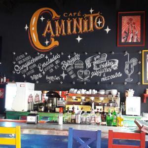 Cafe Caminito