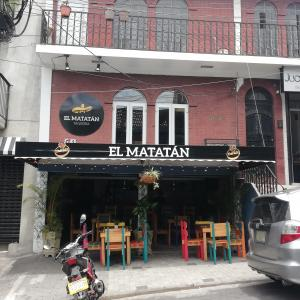 El Matatán