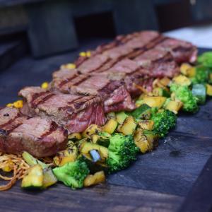 Rincon del Steak
