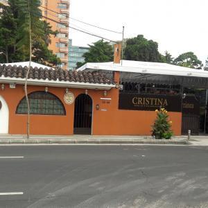 Cristina de Barcelona Viva