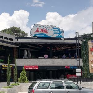 Foto de La Hola Betos (Zona 10)