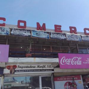 Taqueria Los Tios (Zona 9)