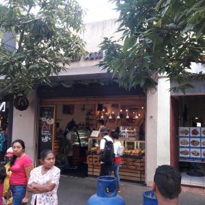 Cafe Casa